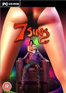 7 Sins : Les 7 péchés capitaux