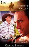 Front cover for the book Second Chances by Carol Lynne