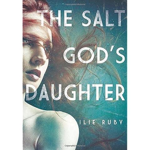 The Salt God's Daughter - California Sea Salt