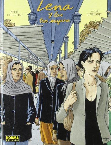 Lena y las tres mujeres / Lena and the Three Women