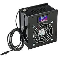 KKmoon 70W Termostato Enfriador TemperaturaControlar Pescado Tanque Sal 0 FrescoAguacon Temperatura Controlador