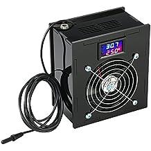 KKmoon 70W Termostato Enfriador Temperatura Controlar Pescado Tanque Sal 0 Fresco Agua con Temperatura Controlador