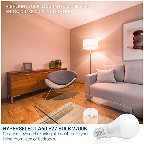 Hyperikon LED
