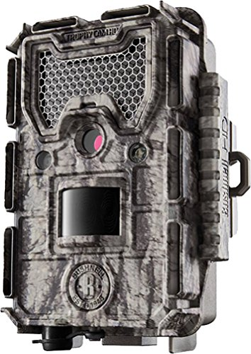 Galleria fotografica Bushnell 24MP TROPHY CAM HD AGGRESSOR, CAMO