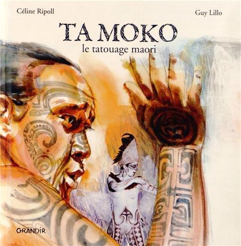 Ta Moko : le tatouage maori