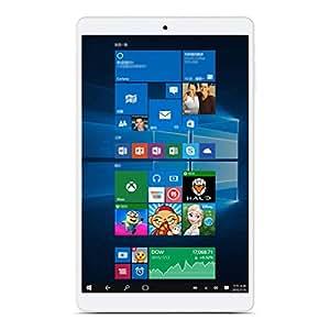 "Teclast X80 Plus 8.0"" Zoll Tablet PC Dual OS Windows10 & Android 5.1 2GB+32GB HDMI Bluetooth OTG"