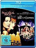 Practical Magic - Zauberhafte Schwestern/Die Hexen von Eastwick [Blu-ray]
