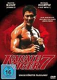 Karate Tiger 7 - To be the Best (Ungekürzte Fassung)