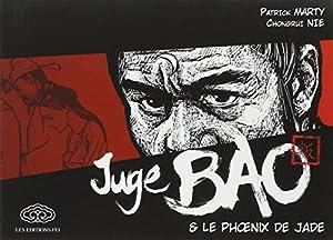 Juge Bao Edition simple Tome 1