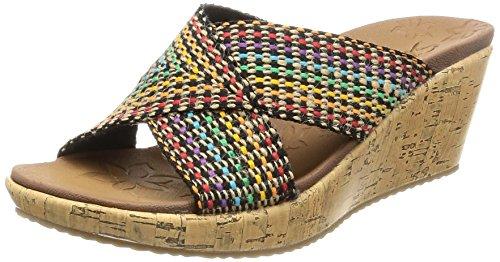 Sandalen/Sandaletten, color Verschiedene Farben , marca SKECHERS, modelo Sandalen/Sandaletten SKECHERS 38554S Verschiedene Farben