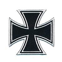Suchergebnis Auf Amazonde Für Eisernes Kreuz Biker Auto