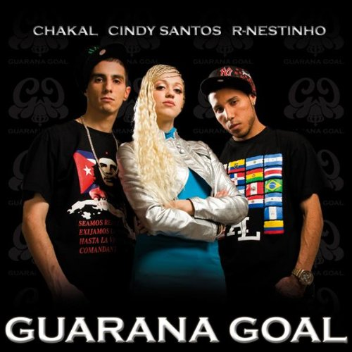 Guarana Goal (Radio Edit)