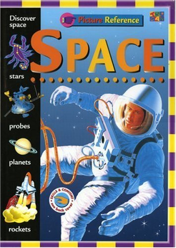 Space (Picture Reference) by Two-Can (2000-06-01)