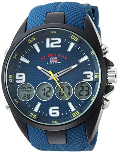 Montre - U.S. Polo Assn. - US9598