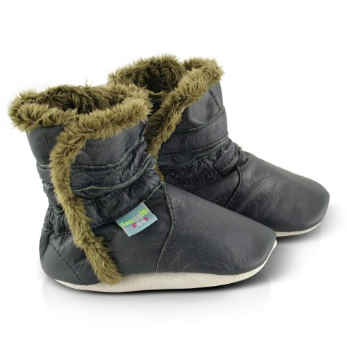 snuggle-feet-babyschuhe-stiefel-leder-weich-blau-6-12-monate