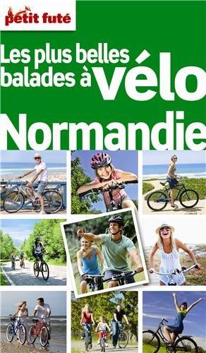 Balades à vélo : Normandie