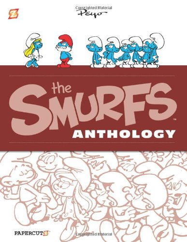 Smurfs Anthology #2, The