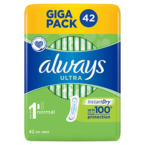 Always Ultra Normal - Compresa tamaño 1