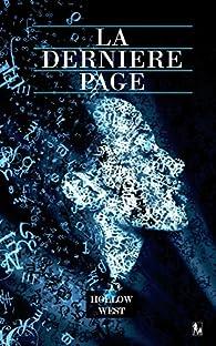 La dernière page par Hollow West