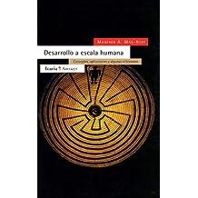 Desarrollo A Escala Humana (Antrazyt, Band 66)