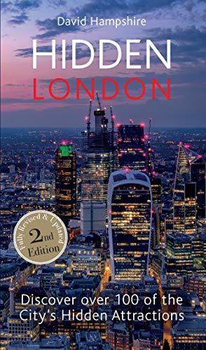 Hidden London (English Edition)