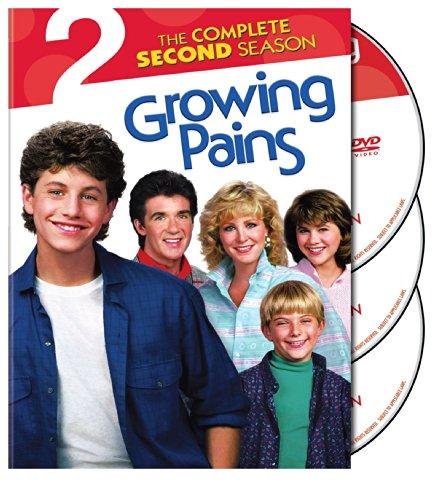 Growing Pains - Season 2 [RC 1]