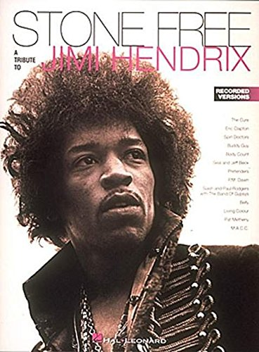 Partition : Hendrix Jimi A Tribute To Tab Rec Vers