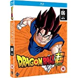 Dragon Ball Super Part 6 (Episodes 66-78) Blu-ray
