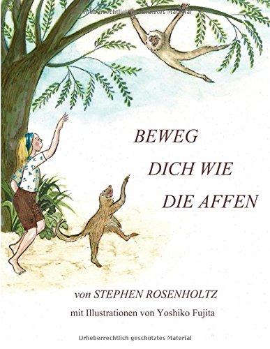 Affe Ein Wie (BEWEG DICH WIE DIE AFFEN)