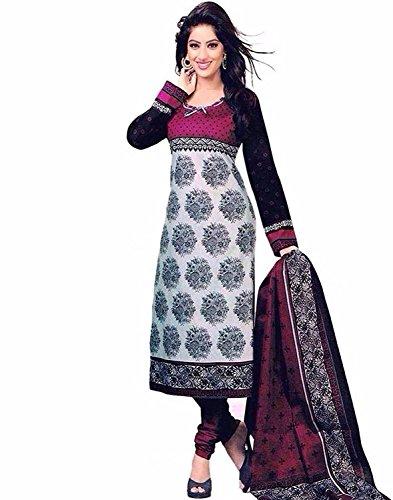 Texstile Salwar Suit