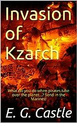 Invasion of Kzarch