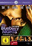 My Blueberry Nights - Avy Kaufman