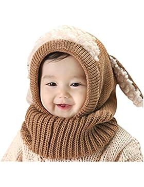 SOGNATORI - Set de bufanda, gorro y guantes - para niño