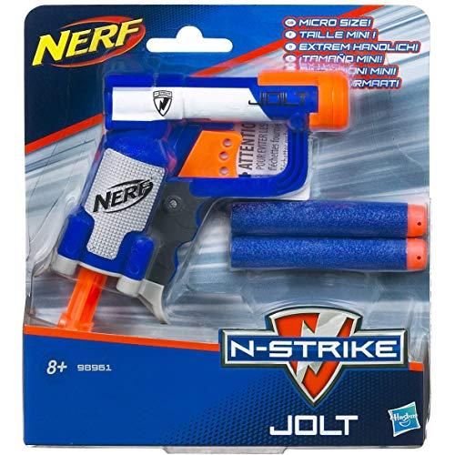 Nerf Strike Elite Jolt
