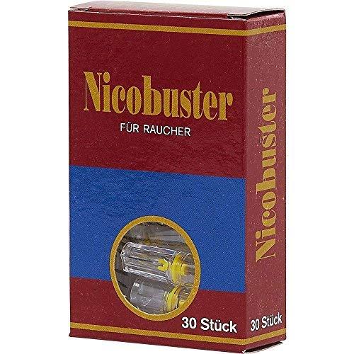Nicobuster 30er
