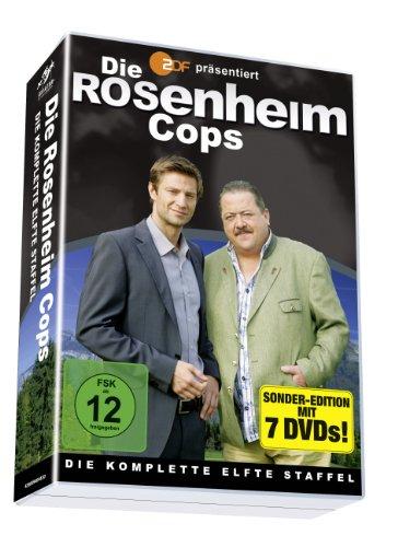 Staffel 11 (7 DVDs)