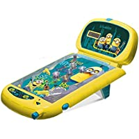 Minions GRU Super Pin-Ball (IMC Toys 375062)