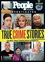 PEOPLE True Crimes: Cases That Shocked America