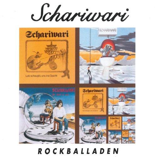 Rockbaladen - Soft-pop