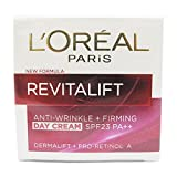 L'Oreal Paris Revitalift Day Cream SPF 2...