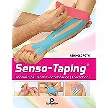 Senso-Taping: Edición en color (Medicina nº 1) (Spanish Edition)