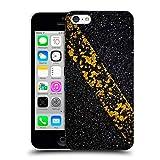 Head Case Designs Offizielle PLdesign Altes Gelbes Gemaelde Abstrakte Photographie Ruckseite Hülle für iPhone 5c