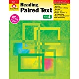 Reading Paired Text, Grade 4 (Reading Paired Text: Common Core Mastery)