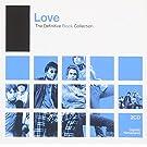 Definitive Rock: Love