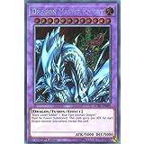 Best single card Card Yugiohs - YuGiOh : LCKC-EN065 1st Ed Dragon Master Knight Review
