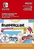 Snipperclips - Zusammen schneidet man am besten ab [Switch Download Code]
