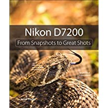 Nikon D7200: From Snapshots to Great Shots