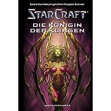 StarCraft: Die Königin der Klingen