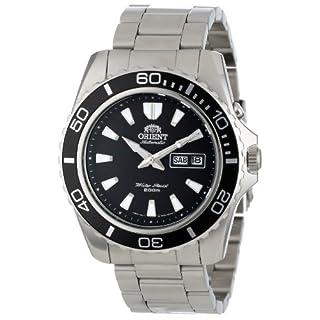 ORIENT deep NEW MAKO Automatic professional Diver watch CEM75001B6