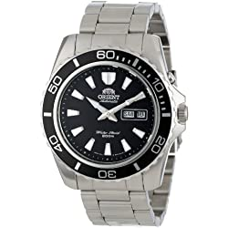 ORIENT deep NEW MAKO Automatic professional Diver watch CEM75001B6